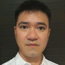 Profilo utente di Dang Khoa