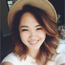 Brenda Wei User Profile