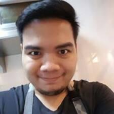Karlo Miguel的用戶個人資料