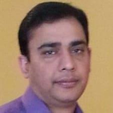 Profil utilisateur de Shashikanth