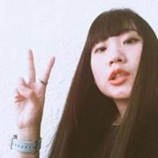 Weiwei felhasználói profilja