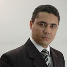 Paulo Jose的用戶個人資料