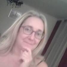 Virginie User Profile