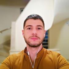 João Guilherme Kullanıcı Profili