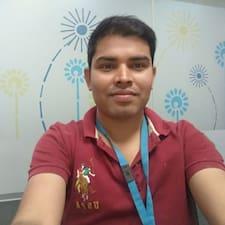 Perfil do utilizador de Janardhan Reddy