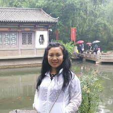 金凤 User Profile