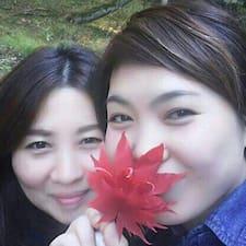 Jungsun User Profile