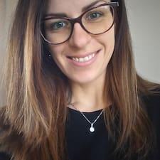 Giedrė User Profile