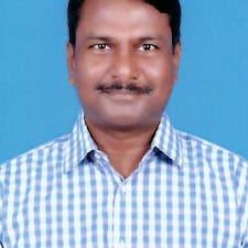 Padmini User Profile