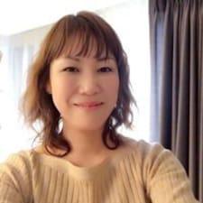 Nutzerprofil von 佐知子
