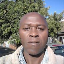 Lawrence felhasználói profilja