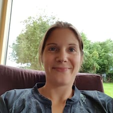 Meriam felhasználói profilja