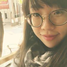 Nutzerprofil von Heejin