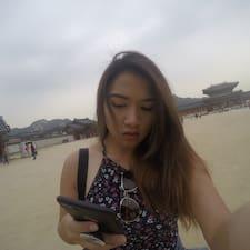 Aya felhasználói profilja