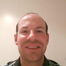 Profil Pengguna Gavin