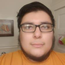 Erick Kullanıcı Profili