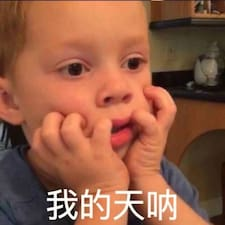 小明 felhasználói profilja