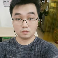 健豪 User Profile