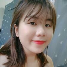 彭晓颖 User Profile