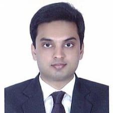 Profil utilisateur de Purav