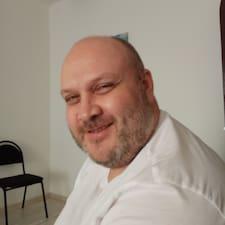 Profil Pengguna Михаил