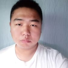 浩泽 User Profile