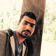 Profilo utente di Sunil Casius