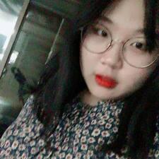 Profil Pengguna 혜원