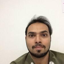 Andre Alberto User Profile