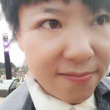 Profil utilisateur de 黎英