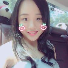 咏仪 felhasználói profilja