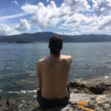 Darío Kullanıcı Profili