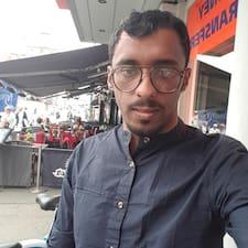 Profilo utente di Rayan