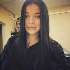 Даниела User Profile