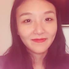 Profil utilisateur de 佳璟