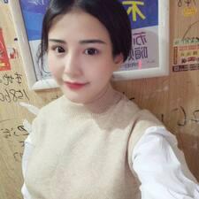 乔妹 User Profile