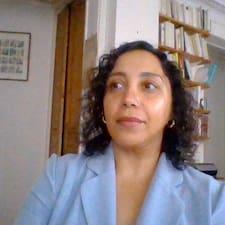 Profil utilisateur de Fatiha