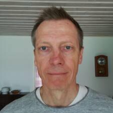 Jaakko User Profile