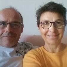 Isabelle Et Frédéric felhasználói profilja