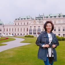 Profil korisnika Hyun