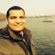 Mitesh User Profile