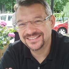 Frédéric Brukerprofil