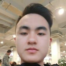 煜辉 User Profile