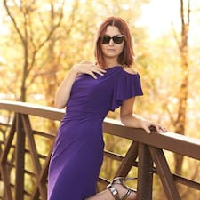 Jaimee User Profile