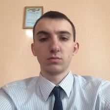 Максим - Profil Użytkownika