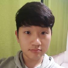 Gebruikersprofiel Jaeman