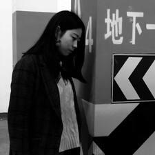 Perfil de usuario de 竞婧