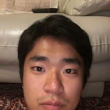 裕暉さんのプロフィール