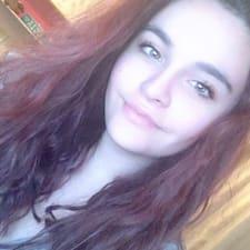 Mara Lúcia - Profil Użytkownika