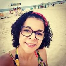 Nutzerprofil von Cláudia Valéria